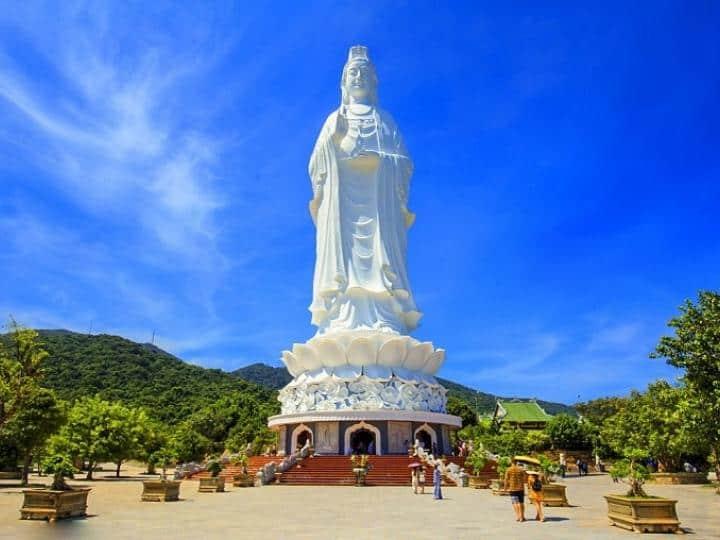 Tour Đà Nẵng 2020: Đà Nẵng – Sơn Trà – Bà Nà/ Thần Tài – Cù Lao Chàm/ Rừng Dừa – Hội An 4N3Đ
