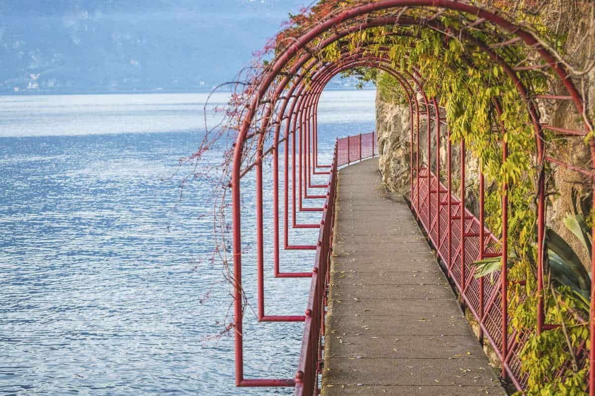 Hồ Como Ý
