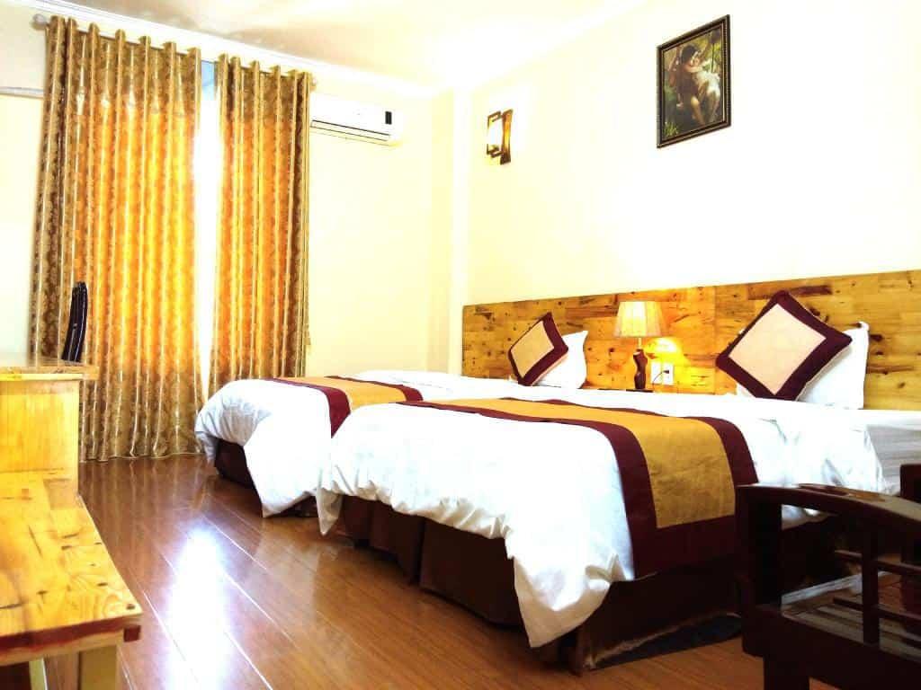 Đi Mộc Châu nên ở khách sạn nào?
