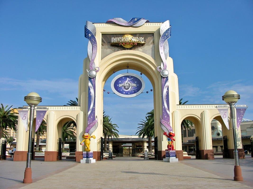 Universal Studios có ở đâu