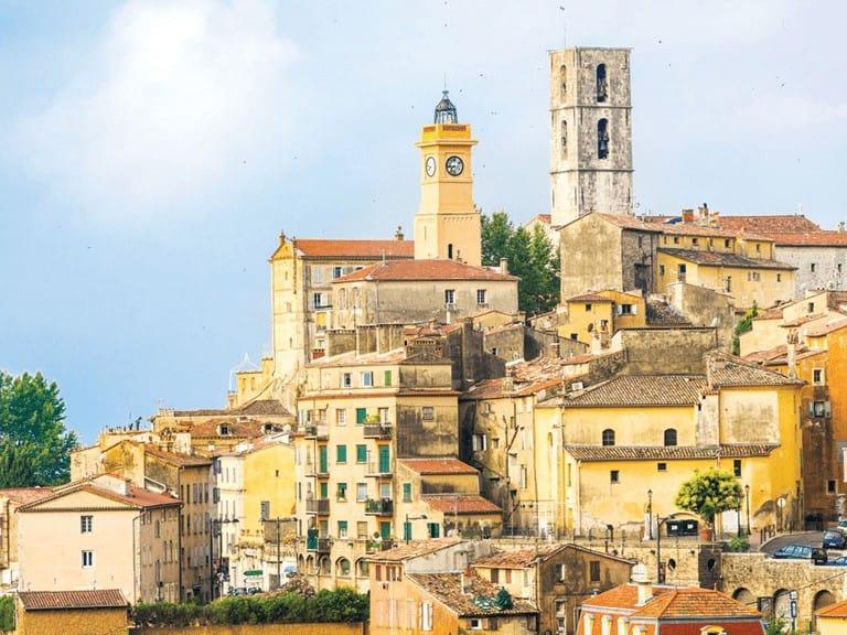 Kinh nghiệm du lịch tại miền Nam nước Pháp