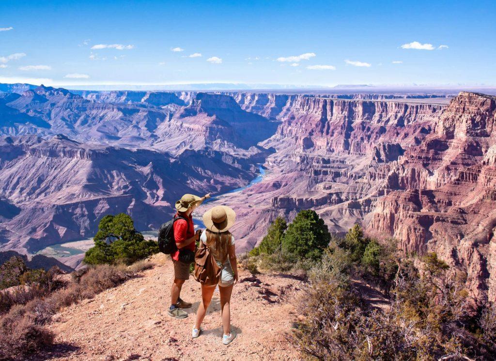 kinh nghiệm du lịch Mỹ tự túc