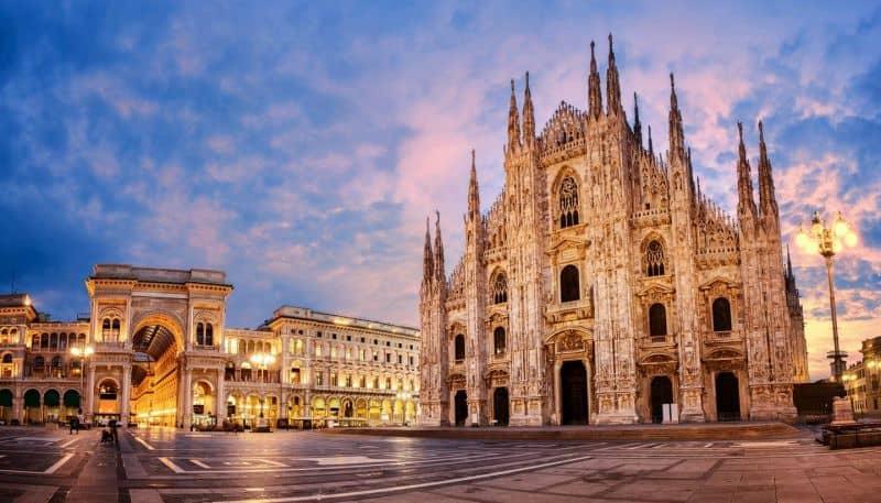 Lưu ý khi đi du lịch Italia