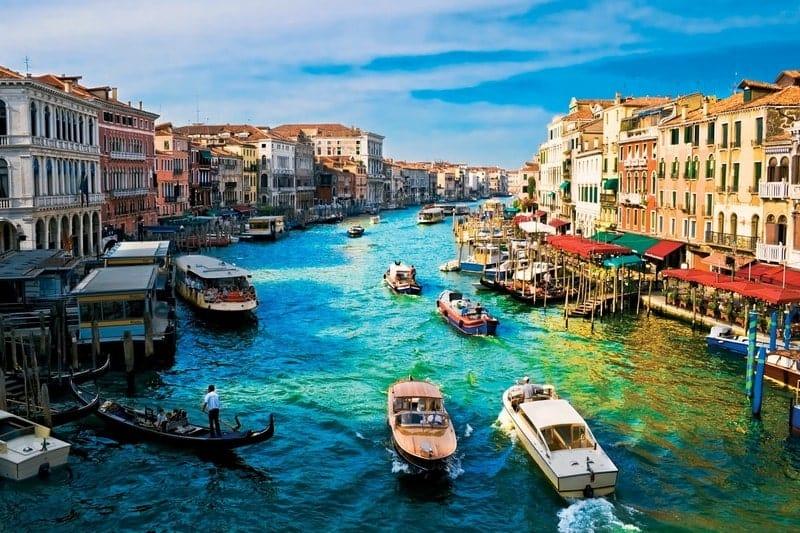 Kinh Nghiệm Du Lịch Ở Ý