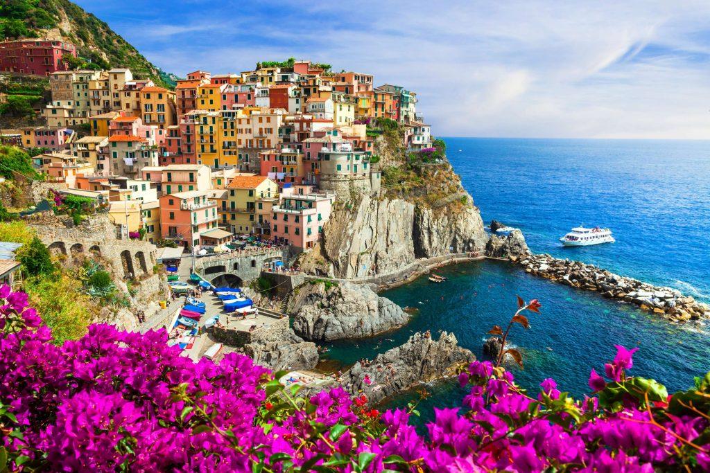 Kinh nghiệm du lịch Ý tự túc