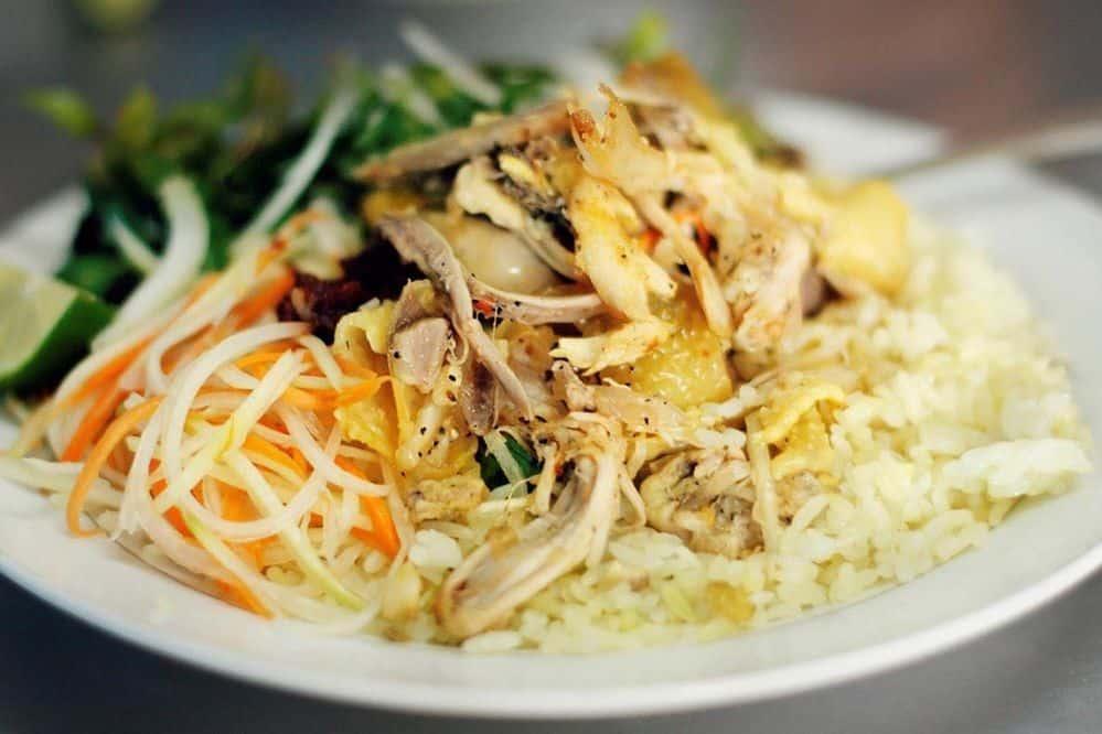 Món ăn ngon Hội An Đà Nẵng