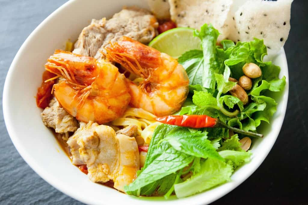 Món ăn ngon tại Đà Nẵng