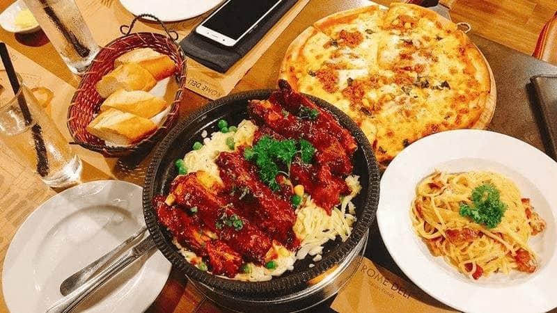đồ ăn