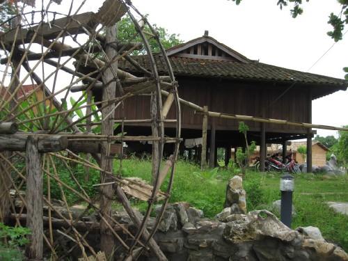 Hoa Ban - Homestay nổi tiếng ở Mộc Châu