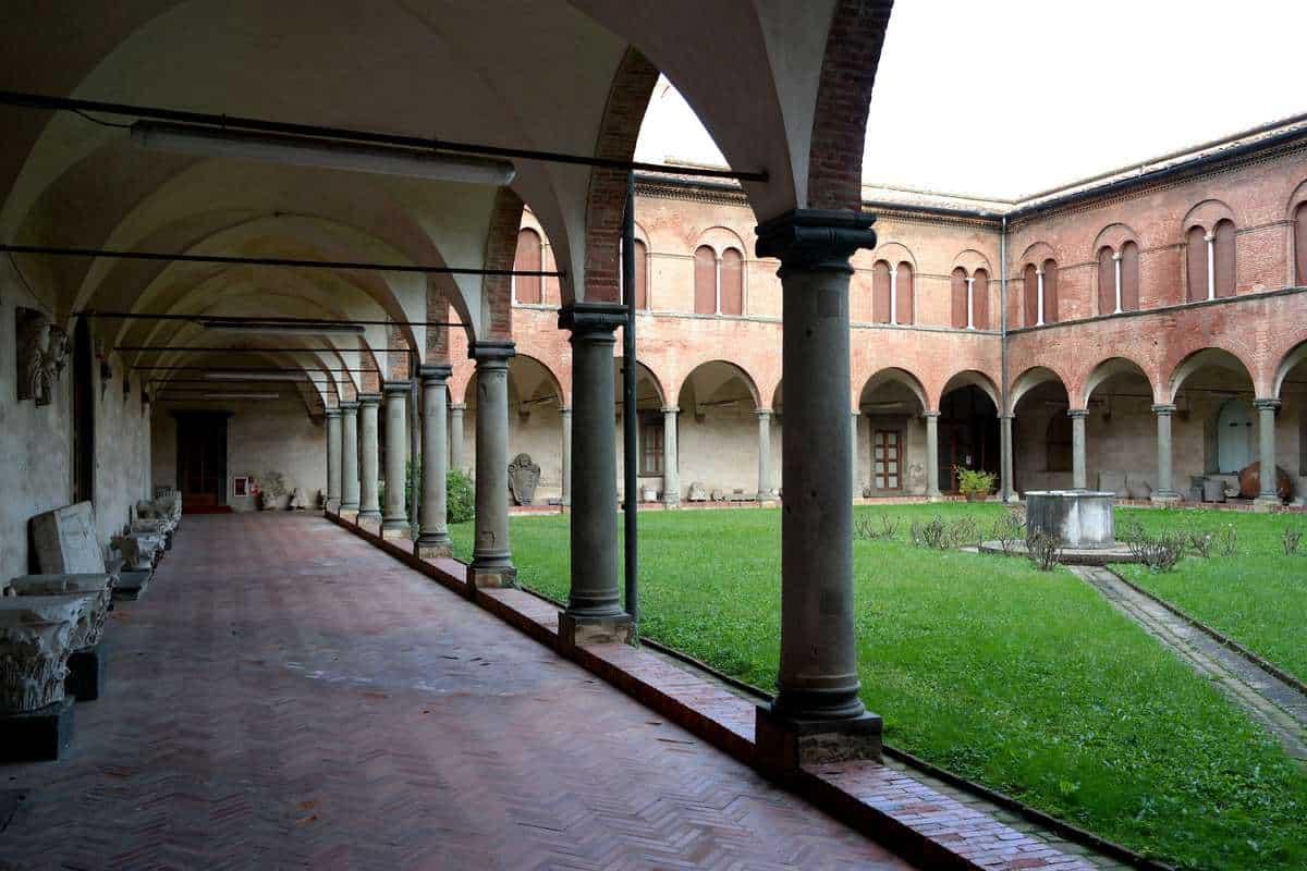 Bảo tàng Museo di San Matteo