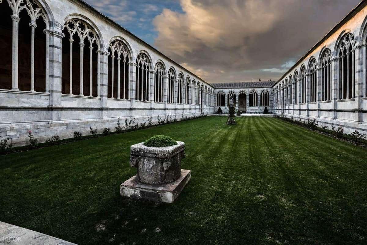 Nghĩa trang Camposanto