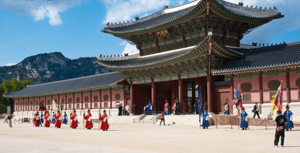 Thời Tiết Hàn Quốc Tháng 10