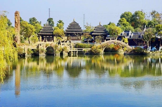 tour Bắc Kinh Vạn Lý Trường Thành 5 ngày 4 đêm
