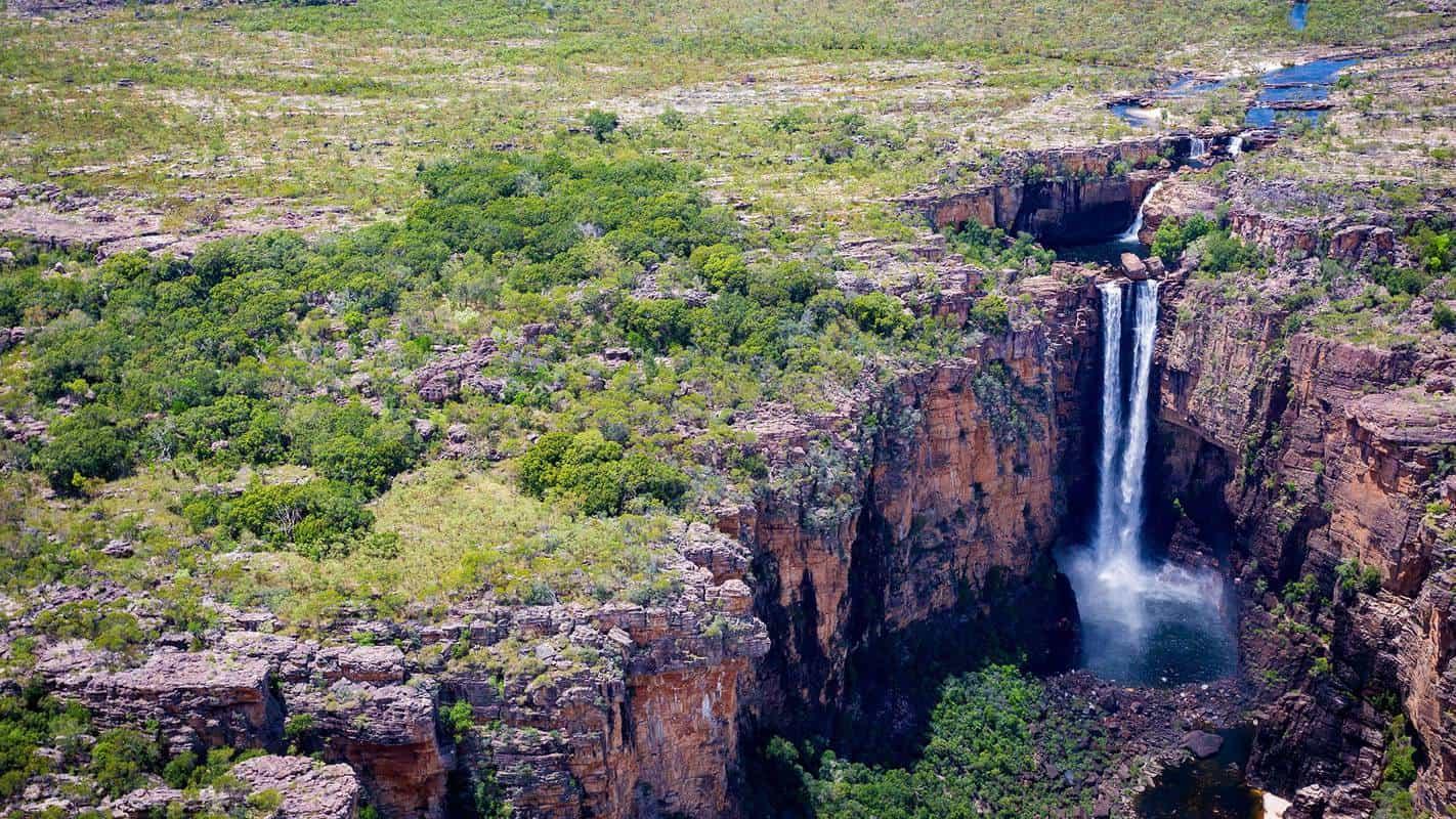 Công viên quốc gia Kakadu ở Úc