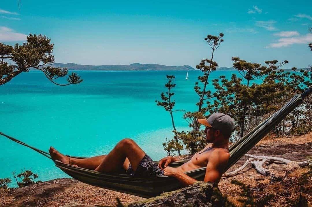 kinh nghiệm đi du lịch Whitsundays