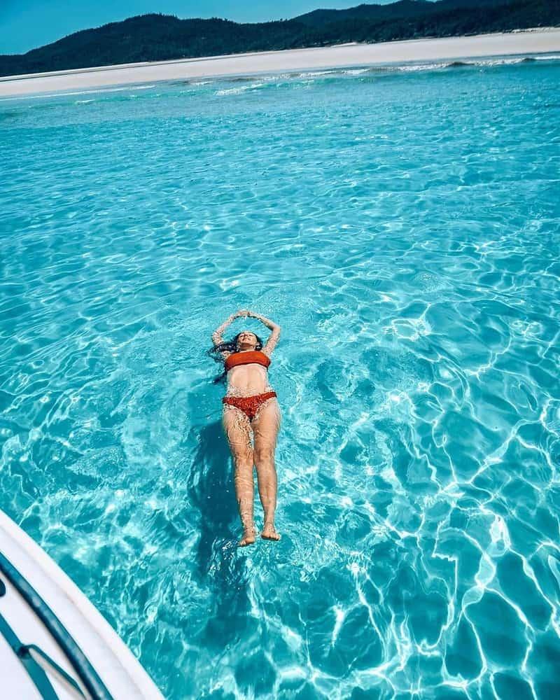 Kinh nghiệm du lịch Whitsundays