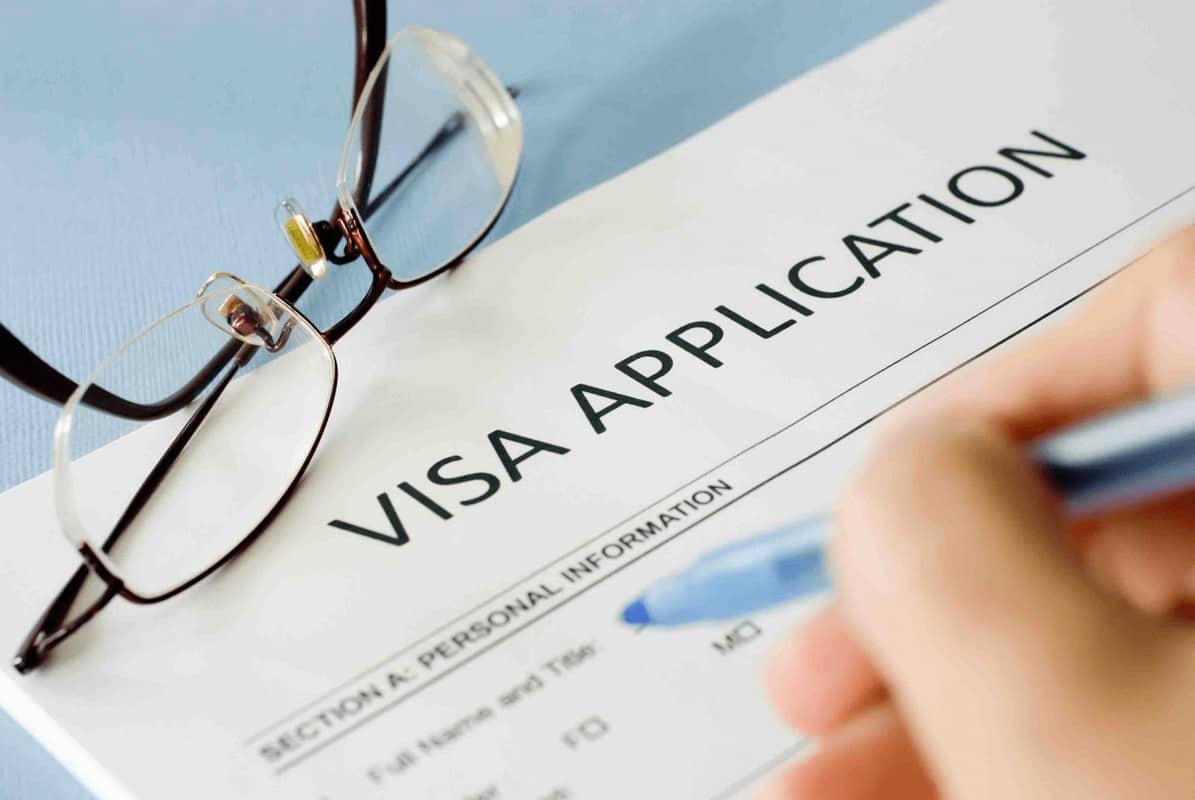 hướng dẫn xin visa du lịch úc