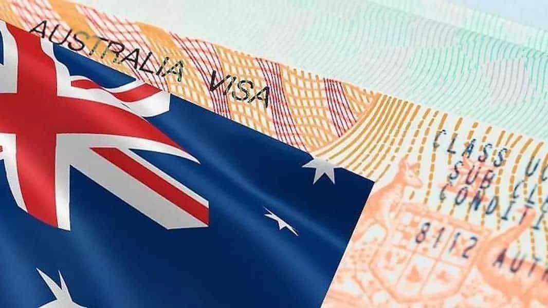 hồ sơ đi du lịch Úc