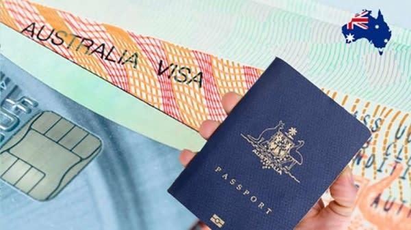 xin visa đi du lịch Úc lần 2