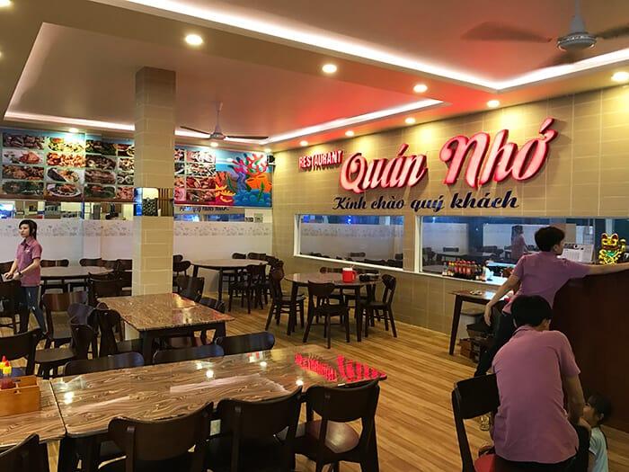ăn bào ngư Phú Quốc