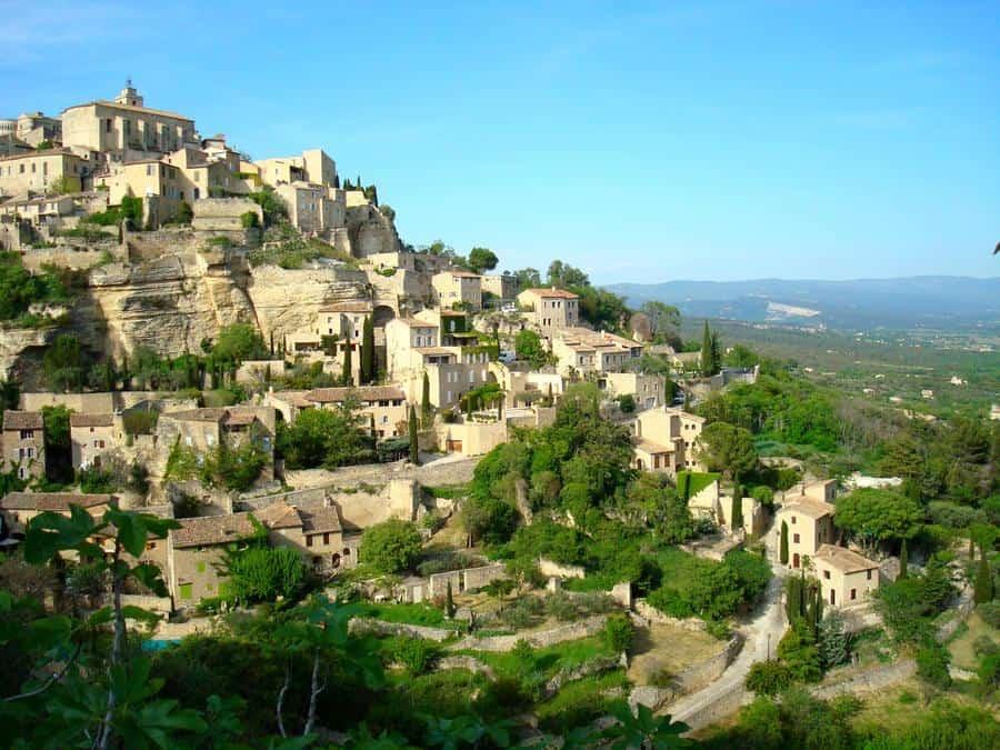 Gordes Pháp