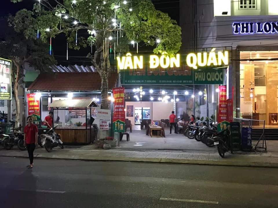 Top 10 Quán Nhậu Phú Quốc Ngon Nổi Tiếng Không Thể Bỏ Lỡ