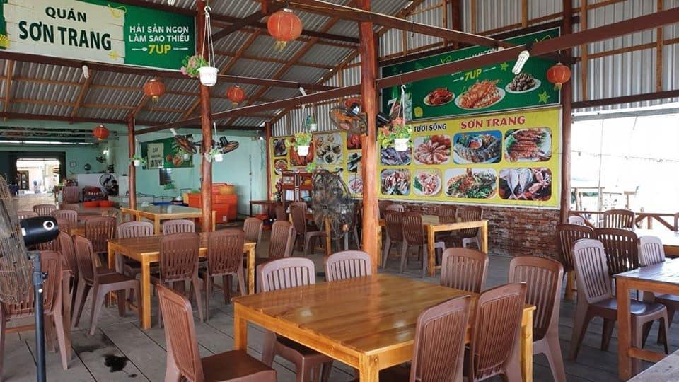 Quán Sơn Trang