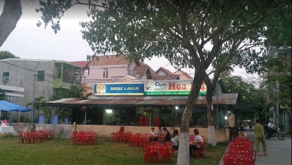 Quán nhậu Đà Nẵng