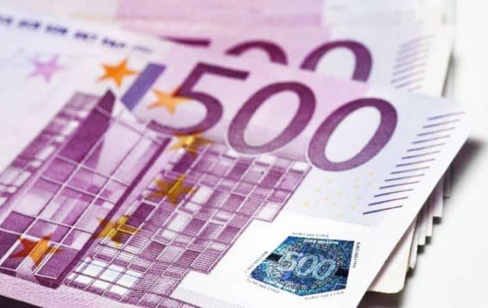 Tiền EUR