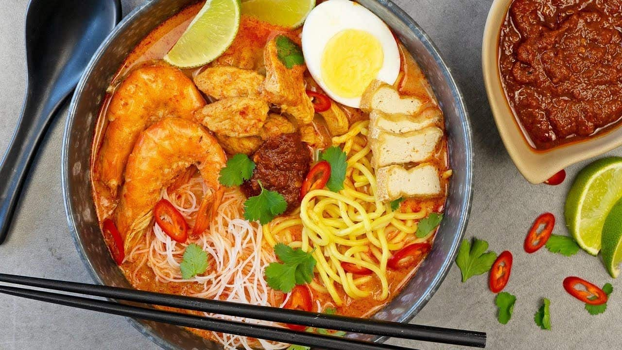 ẩm thực ở Malaysia