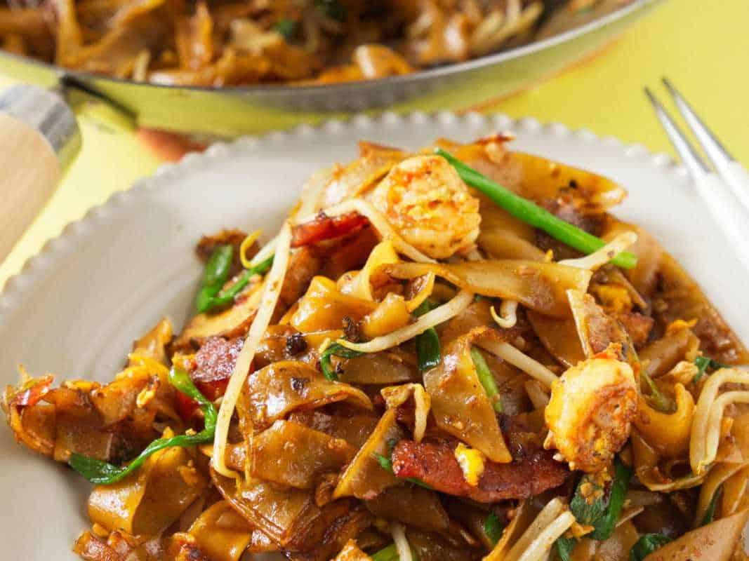 Khám phá ẩm thực Malaysia
