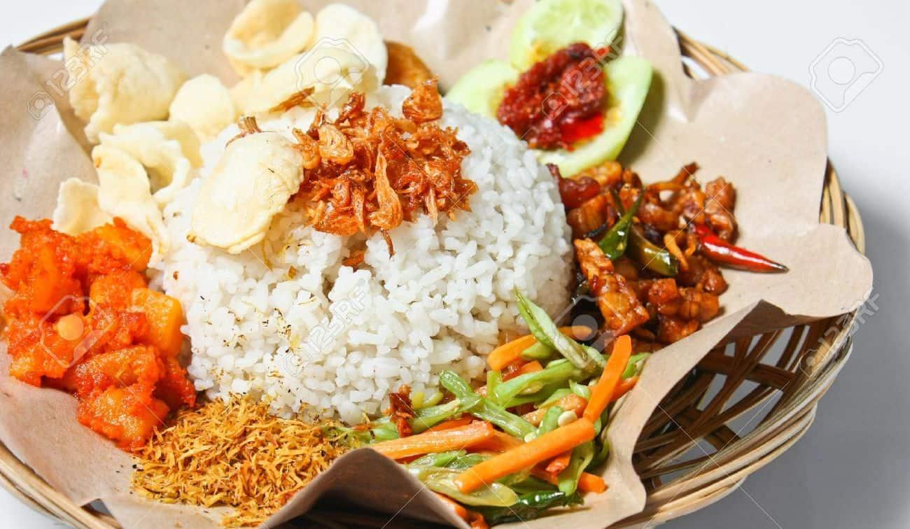 Khẩu vị ăn uống của người Malaysia