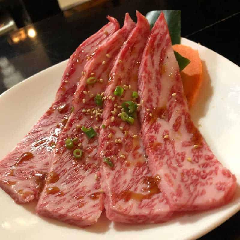 Món ăn Nhật Bản nổi tiếng