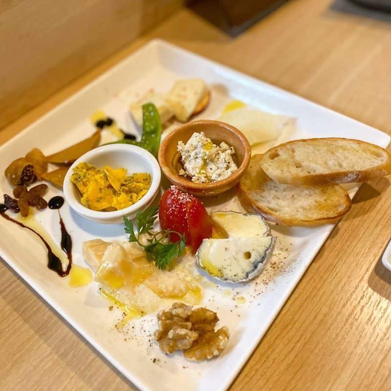 Nhà hàng Donguri Shijokarasuma ở Kyoto