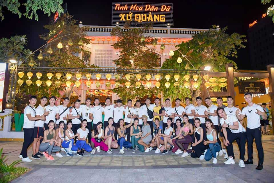 Các đánh giá của thực khách khi đến ăn ẩm thực Xèo Đà Nẵng