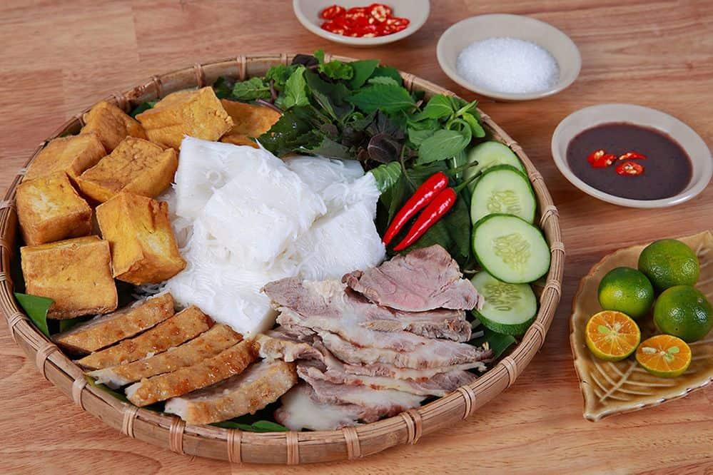 địa chỉ ăn vặt ngon tại Hòa khánh Đà Nẵng