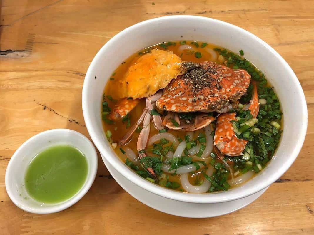 Bánh canh Lê Giang