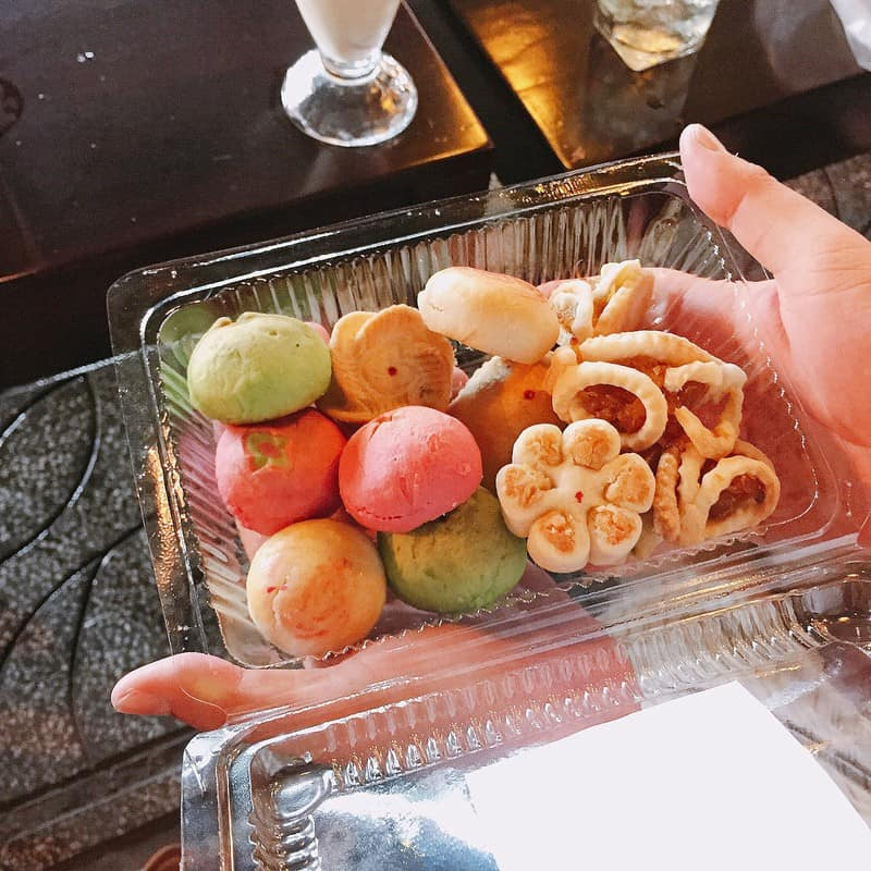 Bánh Khéo Phú Quốc Giá Bao Nhiêu