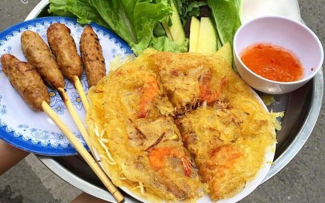 Nên ăn gì ở Đà Nẵng