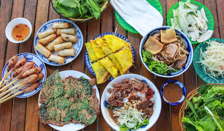 Ăn bánh xèo Đà Nẵng ở đâu ngon