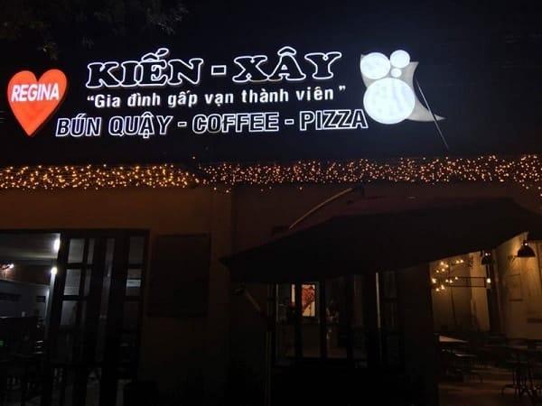 bún quậy Phú Quốc ăn ở đâu