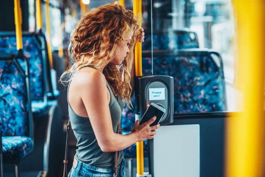 Cách Đi Xe Bus Ở Úc – Kinh Nghiệm Du Lịch Hay Và Thú Vị