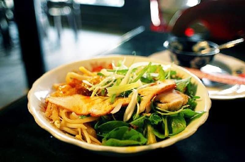 món ăn đặc sản Hội An Đà Nẵng