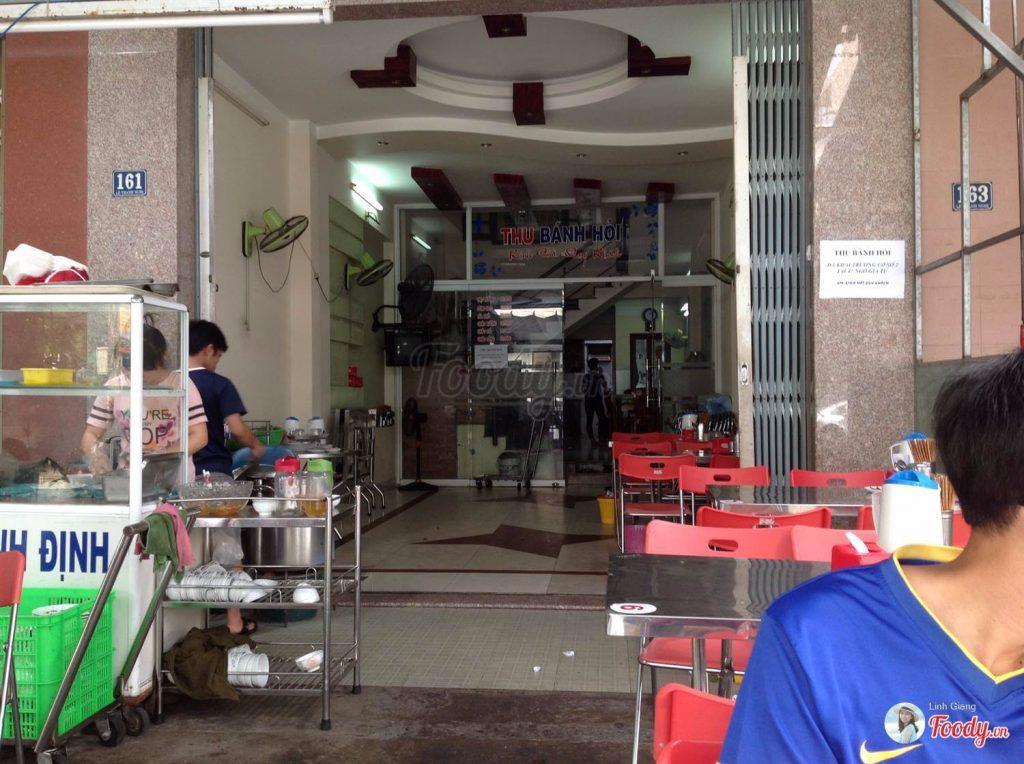 địa chỉ ăn ngon nổi tiếng ở đà thành