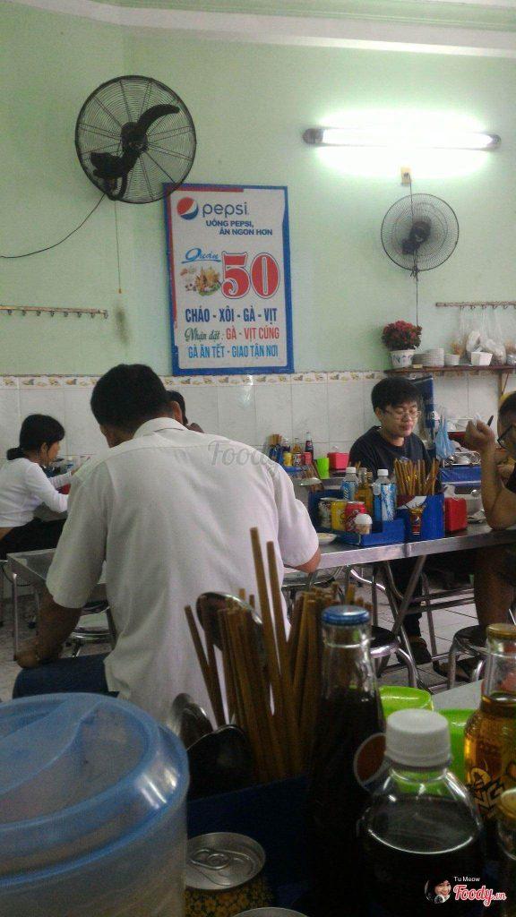 địa chỉ ăn ngon ở Đà Nẵng