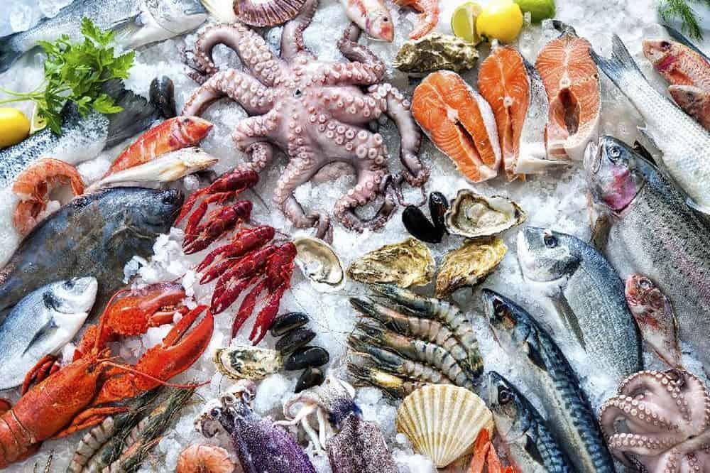 chợ hải sản ở đà nẵng