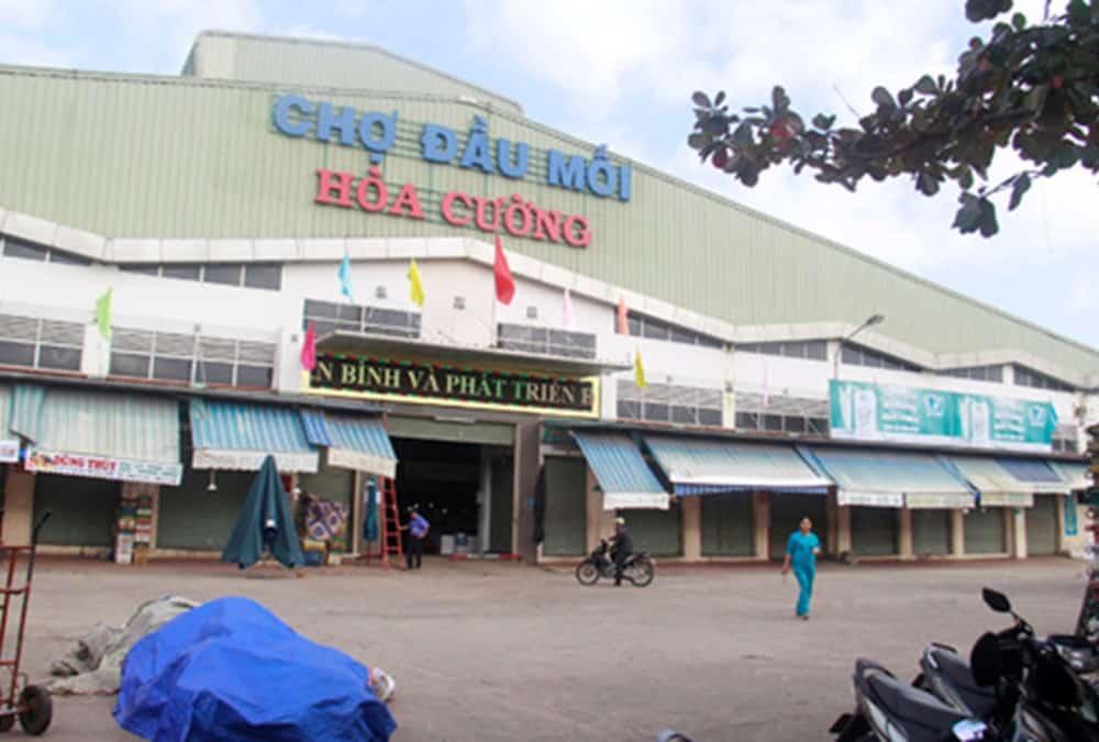 chợ hải sản chiều đà nẵng