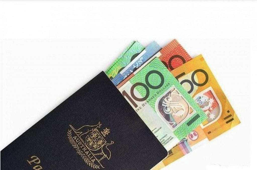 Visa du lịch Úc