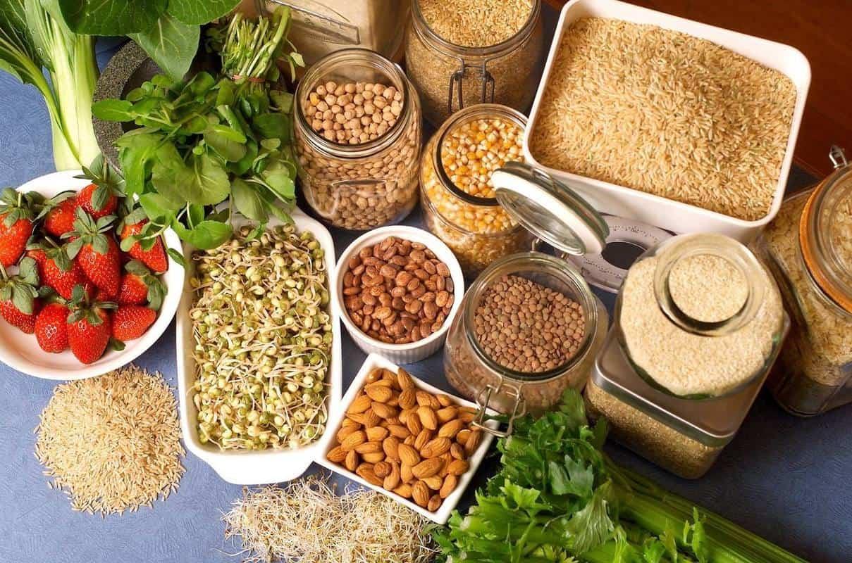 Cửa hàng thực dưỡng Đà Nẵng