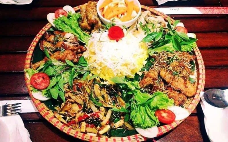 quán cơm gà ngon ở Phú Quốc